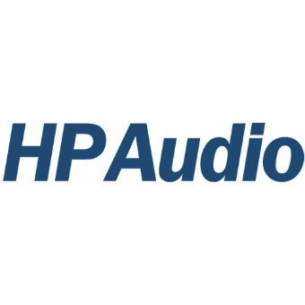 HP Audio