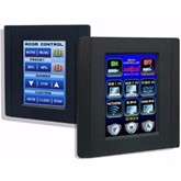Touch Screen Control Panel Programmabile
