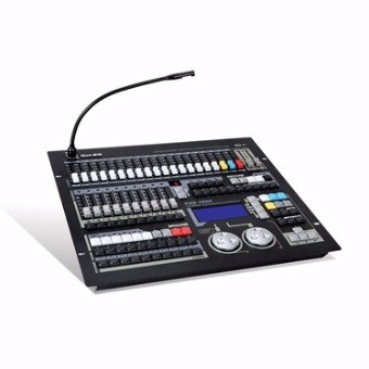 Consolle 1024 canali DMX