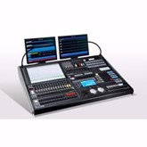 Consolle 2048 canali DMX
